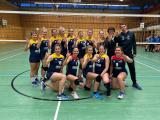 VSC Damen 2 erreichen einen weiteren 3:0 Sieg (+ 3 Punkte)